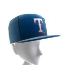 Texas Rangers FlexFit Cap