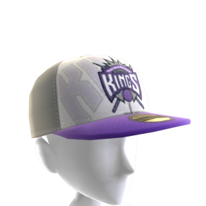 Kings Fitted Cap