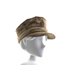 Marines Patrol Cap - Desert