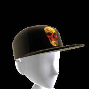 Epic Skull Spain Hat