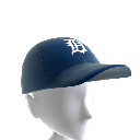 Capp. Detroit Tigers MLB2K11 