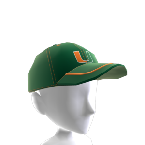 Miami Baseball Cap