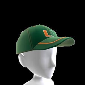 Miami Baseball Cap