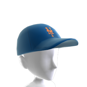 New York Mets  MLB2K10 Cap