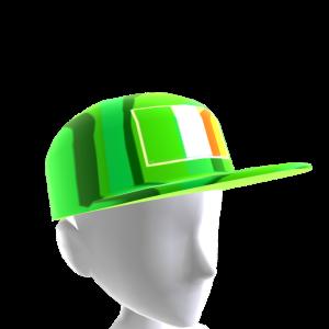St Patricks Day IRL Flag GRN Chrme 2