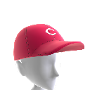 Cincinnati Reds MLB2K11 Cap 