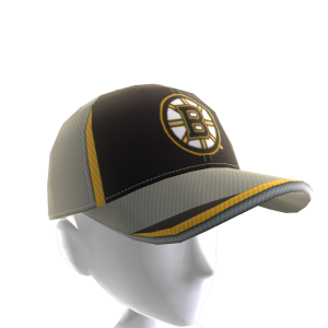 Boston Bruins FlexFit Cap