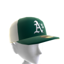 Athletics Fitted Cap