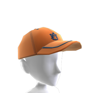 Auburn Baseball Cap