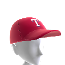 Texas Rangers Alt Cap