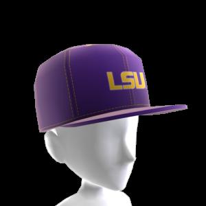 LSU FlexFit Cap