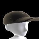 Gorra de béisbol Augurio carmesí