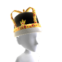 Jerry &quot;The King&quot; Lawler Crown