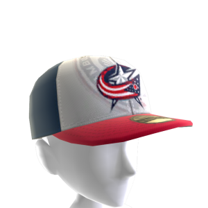 Blue Jackets Playoff Cap