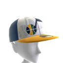 Jazz Fitted Cap