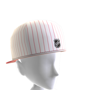 Detroit Red Wings Backwards Cap