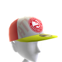 Hawks Fitted Cap