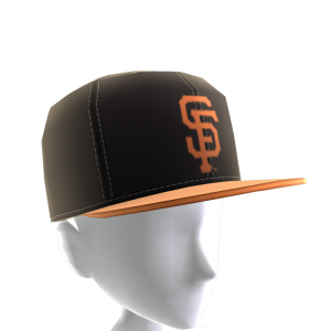 San Francisco Giants FlexFit Cap