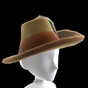 British Cavalry Hat