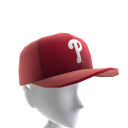 Phillies On-Field Cap