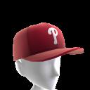 Phillies On-Field Cap