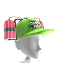 Soda Hat