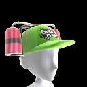 Soda Hat