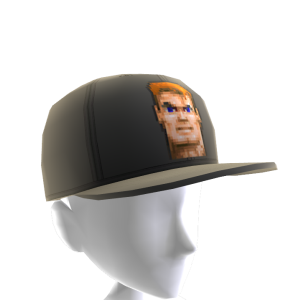 8-bit BJ Cap
