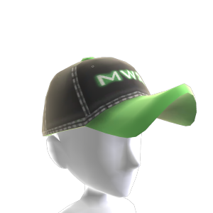Modern Warfare 2-Cap