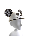 Jack Skellington Mouse Ears