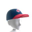 Casquette MLB2K10 Cleveland Indians