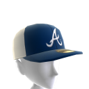 Braves Fitted Cap