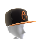 Baltimore Orioles FlexFit Cap