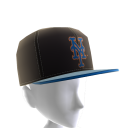 New York Mets FlexFit Cap