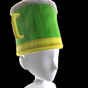 Mug Hat