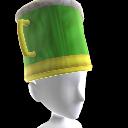 Sombrero de jarra