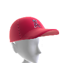 L.A. Angels of Anaheim MLB2K11 Cap 