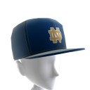 Notre Dame FlexFit Cap