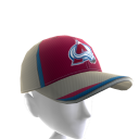 Gorra FlexFit de Colorado Avalanche