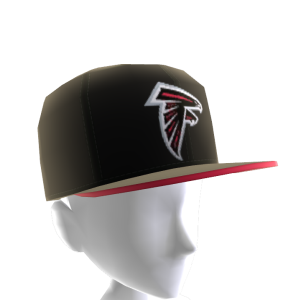 Atlanta FlexFit Cap