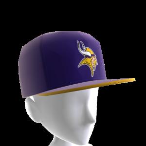 Minnesota FlexFit Cap