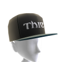 Thief - Blue Cap