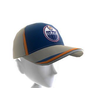 Edmonton Oilers FlexFit Cap