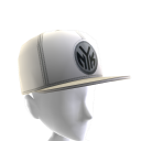 New York White Cap