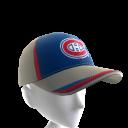 Casquette ajustable de Montreal Canadiens