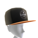 Element Ballpark Hat - Gray