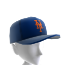 Mets On-Field Cap
