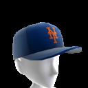 Mets On-Field Cap