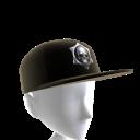 Epic Skull Outlaw 4 Hat