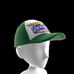 Cappellino da corsa